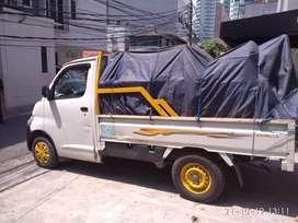 Jasa pindahan dan sewa pickup CPP 01
