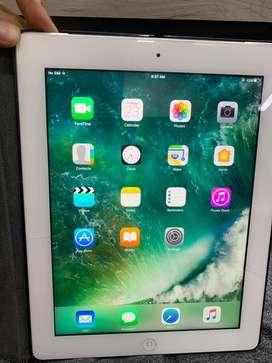 Ipad 4th gen 32 gb wifi cellular