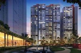 3 BHK Flats for Sake - Kalpataru Starlight, Kolshet Road, Thane West