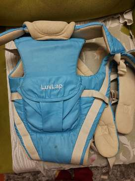 Luvlap baby carrier