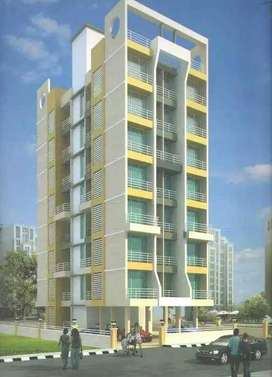 Spacious and profitable 1 BHK for just 30.5 lakhs all inclusive