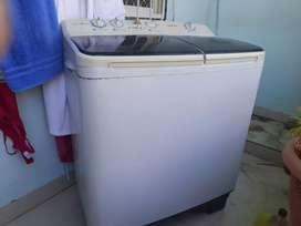Samsung 6.5 kg washing machine