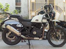 Royal Enfield Himalayan for sale
