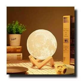 Lampu bulan remot