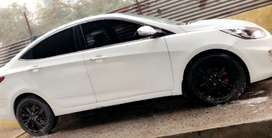 Want To Sell My Verna Fluidic also exchange with Good Condition car
