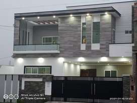 Brand new House for sale ...Area 9/marla