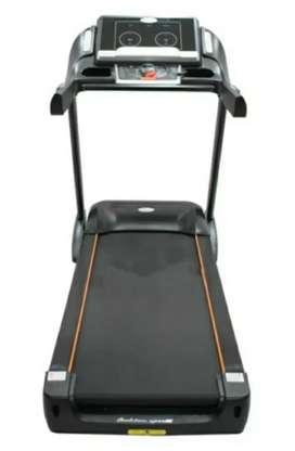 NEW  Treadmill Elektrik Komersial iR X8