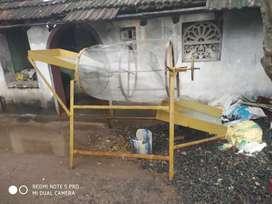 மணல் சல்லடை