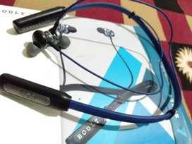 Boult probass curve Bluetooth earphone