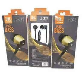 Headset jbl pure bass ready stock