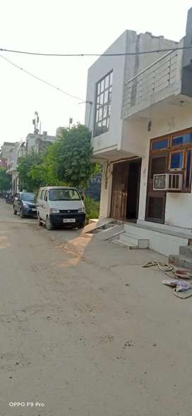 प्लाट for sale in tilpata circle with loan