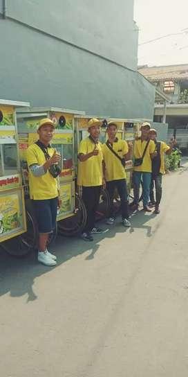 Lowongan sales jasuke