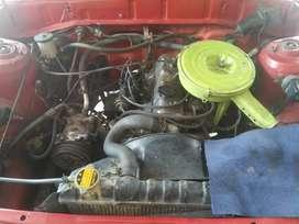 Corolla dx tahun 81