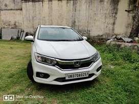 Honda City 2017 Petrol 24735 Km Driven well maintained