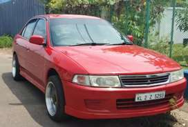 Mitsubishi Lancer 2006 Petrol Well Maintained