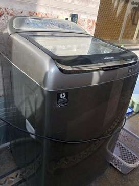 Samsung inverter washing machine full Automatic
