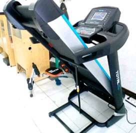 Big Electric Treadmill one fungsi TL199
