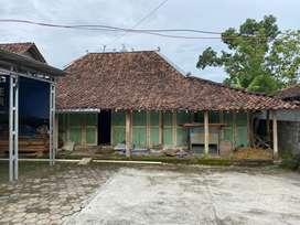 Rumah Jawa Limasan Kuno