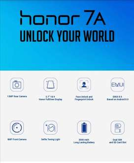 Honor 7a sell