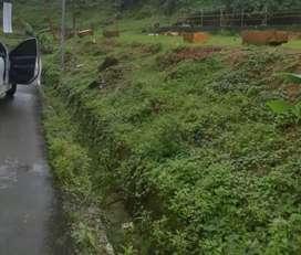 Di jual tanah 4000 m2, di kate kate (samping indogrosir), Ambon