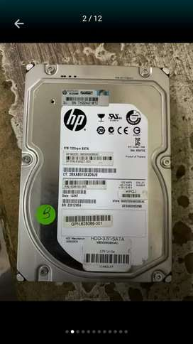 750gb Rs2000 1500gb Rs4000  3000gb Rs8000
