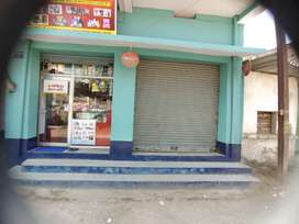 Rent for shop and bank 2nd floor space available