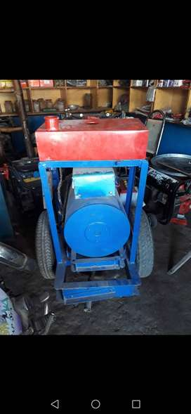 5A engine generator for sale