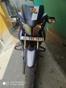 Good condition 160 cc