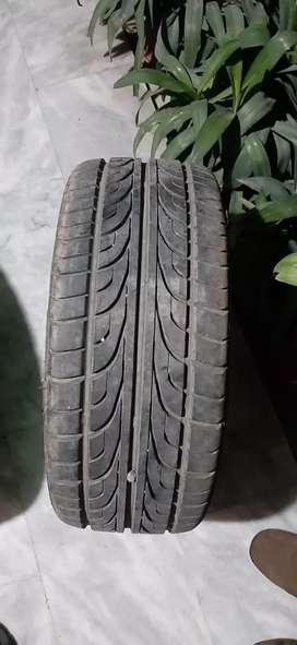 225/50 15 2 tyres for sale