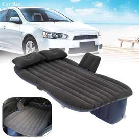 Car Air Mattress, Travel Bed	Have your comfortable ride with car air m