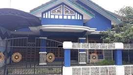 Rumah Murah Cocok Hunian/Kantor Jln Kaliurang dkt Kampus UGM UII