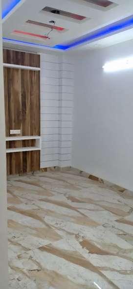 L type corner builder floor