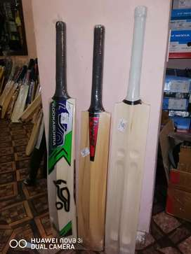 Cricket bat at Matathon sports