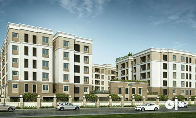 Enjoy the pre-launch offers buying apartment in Sholinganallur 0