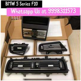 Ac grill BMW available