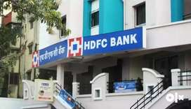 Urgent Hiring in HDFC Bank driver's collection security
