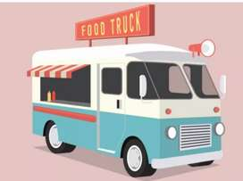 Experience Cook required for Food Truck
