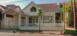 Rumah Rungkut Mapan Selatan, Siap Huni