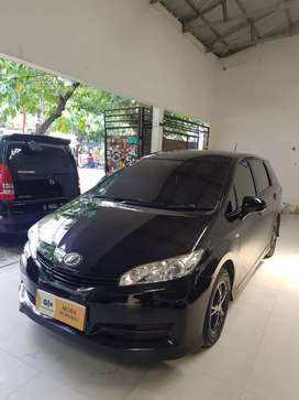 CBU Japan FullOri Dp23Jt Matic Toyota Wish 2003/2004/2005 Automatic At