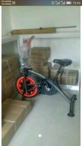 Platinum bike Tl 8207/3 FUNGSI