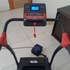 Treadmill total 111 elektrik