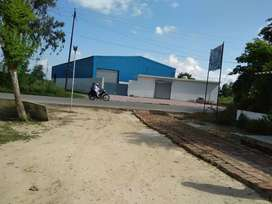 New warehouse at Faizabad road Lucknow