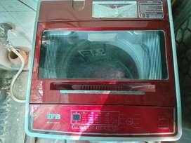 IFB 6.5 kg fully Automatic washing machine