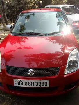 Swift Desire in very good condition