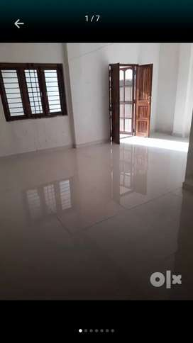 1 bhk for family Near to market 500m Bustop 500 m.  park near