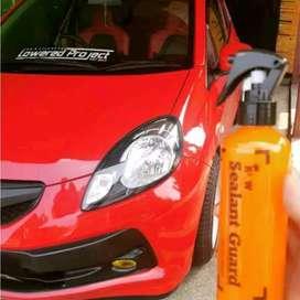 TERLARIS!!! Pengkilap mobil dan motor Sealant guard wax nano ceramic