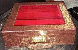 Venity box