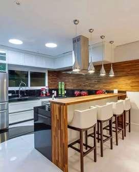 Jasa design interior dan building jabotabek