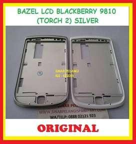 Bazel Bezel Middle Tulang tengah BB 9810 Torch 2 Original