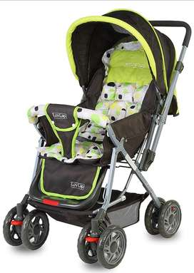 Baby stroller for sale used for 10 days